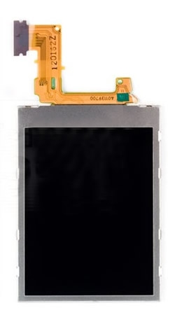 SONY ERİCSSON G702 LCD EKRAN