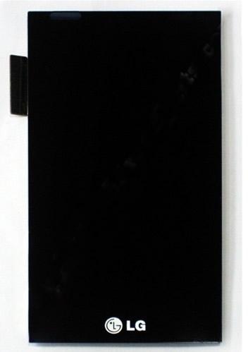 LG GD880 ORJİNAL LCD EKRAN+DOKUNMATİK/TOUCH SCREEN