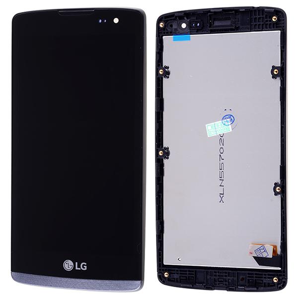 LG LEON C40 H324TR ORJL EKRAN LCD VE DOKUNMATİK PANEL