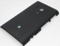 Sony Xperia Acro S Lt26w Arka pil Batarya Kapağı