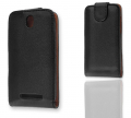 HTC T528T ONE ST HTC ONE SV T326E DESİRE SV T329D(PM86100) KAPAKLI KILIF