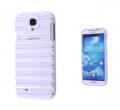 Ally Galaxy S4 İ9500 Yeni Nesil 3d Step Sert Plastik Kılıf