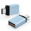 USB TYPE C OTG CONVERTER ÇEVİRİCİ BAŞLIK