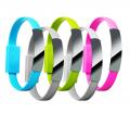 Fashion Micro Usb Bileklik Usb Kablosu Ally,Lg,Htc,Sony