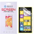Nokia Lumia 1320 Şeffaf Ekran Koruyucu Film
