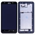 Asus Zenfone 2 5.5 İnch Ze551mı Z00ad Ekran Dokunmatik Çıtalı