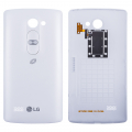 LG LEON C40 H324TR ARKA PİL BATARYA KAPAĞI