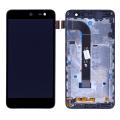 General Mobile Discovery ONE 4G Ekran Lcd Dokunmatik Çıtalı