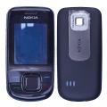 Nokia 3600s Full Kasa-kapak-tuş