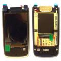 Nokia 6600f Fold İç Ve Dış Ekran Full