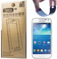Ally Samsung Galaxy S4 Mini İ9190 İçin Nano Glass Full Ekran Koruyucu