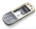 Nokia Asha 202 Full Kasa Kapak Tuş