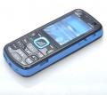 Nokia 5320 Full Kasa-kapak-tuş Mavi