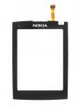 Nokia X3-02 Siyah Dokunmatik Touchscreen