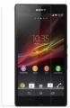 Sony Xperia Z C6603 - C6602 L36h Ekran Koruyucu Film Jelatin