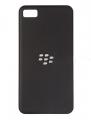 Blackberry Z10 Arka Kapak