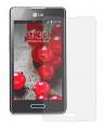 Lg Optimus L5 Iı E450 E460 Ekran Koruyucu Jelatin