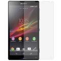 Sony Xperia Zl L35h C6503 Ekran Koruyucu Jelatin