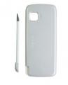 Nokia 5230 Arka-pil Kapak+kalem Beyaz