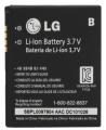 LG LGIP-470N GD580 LOLLIPOP PİL BATARYA