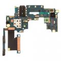 HTC ONE M7 PCB BORD KULAKLİK SOKET VE YAN SES FİLM
