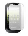 Huawei U8160 Vodafone 858 Ekran Koruyucu Film Jelatin