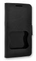 HTC DESİRE VC T328D İNCE KAPAKLI KILIF