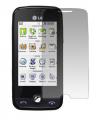 LG COOKİE GS290 EKRAN KORUYUCU FİLM/JELETİN