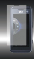 Lg Kf700 Vırgo Ekran Koruyucu Film-jeletin