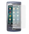 Ally Samsung  B7300 Omnialıte İçin  Ekran Koruyucu Film-jelatin