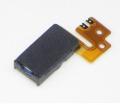 Ally Samsung Gt-S6802 Galaxy Ace Duos İçin İç Kulaklık Film