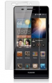 Huawei Ascend P6 Ekran Koruyucu Film Jelatin