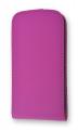 HTC SENSATİON Z710E G14 PEMBE KAPAKLI KILIF .