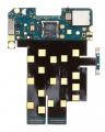 HTC A9191 DESİRE HD (PD98100) G10 KAMERA YAN SES FİLMİ