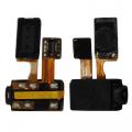 Ally Samsung Wave 723 S7230 İçin İç Kulaklık Ve Kulaklik Soketi Film