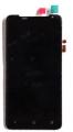 HTC ONE J Z321E LCD EKRAN + DOKUNMATİK SİYAH