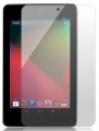 GOOGLE TABLET NEXUS 7 İNCH EKRAN KORUYUCU FİLM/JELETİN