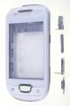 Ally S5570 Kasa-kapak Tuş Beyaz