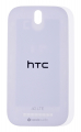 HTC T528T(ONE ST) ARKA/PİL KAPAK BEYAZ