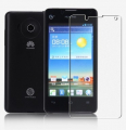 Huawei Y300 U8833 Ekran Koruyucu Film Jelatin