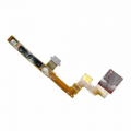 HTC BH06100 CHACHA A810E G16 ON YAN SES FİLM FLEX CABLE