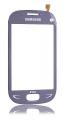 ALLY SAMSUNG STAR DELUXE DUOS S5292 İÇİN DOKUNMATİK/TOUCH SCREEN