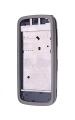 Nokia 5230 Kapak Tuş Ve Ses Aparatlari Fume Siyah
