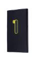 Nokia Lumia 920 Ultra Koruma Silikon Kılıf