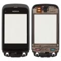 Nokia C2-02, C2-03, C2-06 Full Dokunmatik Touchscreen