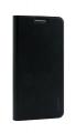 LG G2 D802 FASHİON DESİNG İNCE KAPAKLI CÜZDAN SİYAH