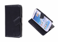 Ally Galaxy Note 2 N7100 Kart Bölmeli Stand Kılıf