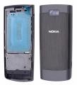 Nokia X3-02 Full Kasa-kapak İc Kulaklik Ve Kulaklik Soketi
