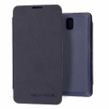 Ally Galaxy Note 3 N9000 Flip Cover Kılıf