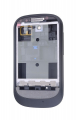 Vodafone 858 Smart Kasa-kapak Kapak Siyah